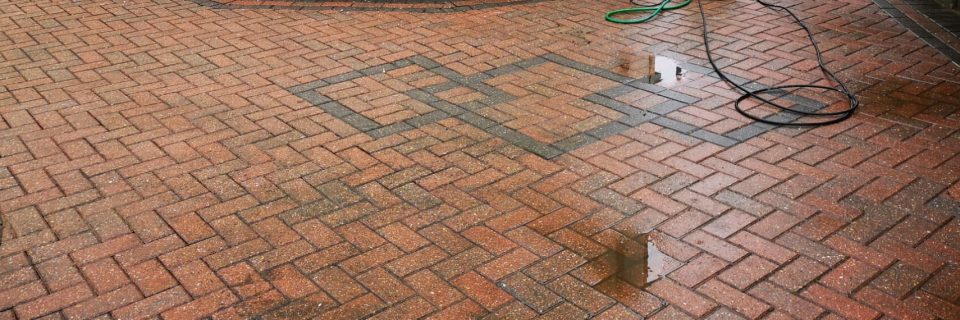 Remove dust and dirt from your patio and outdoor surfaces. Prices start from £50