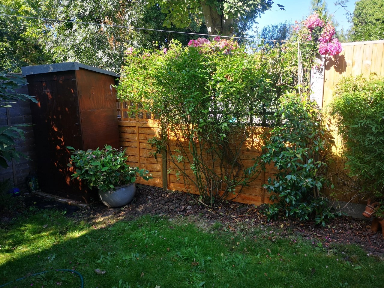 Fence Fixing South East London