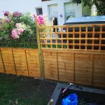 Fence Repair South East London