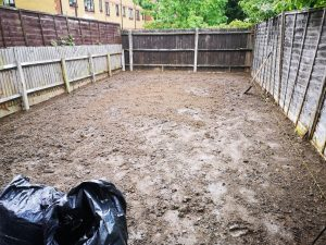 Premium Turf Laying Service South East London