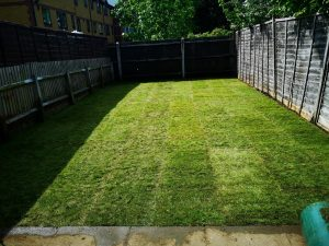 Turfing Service South East London