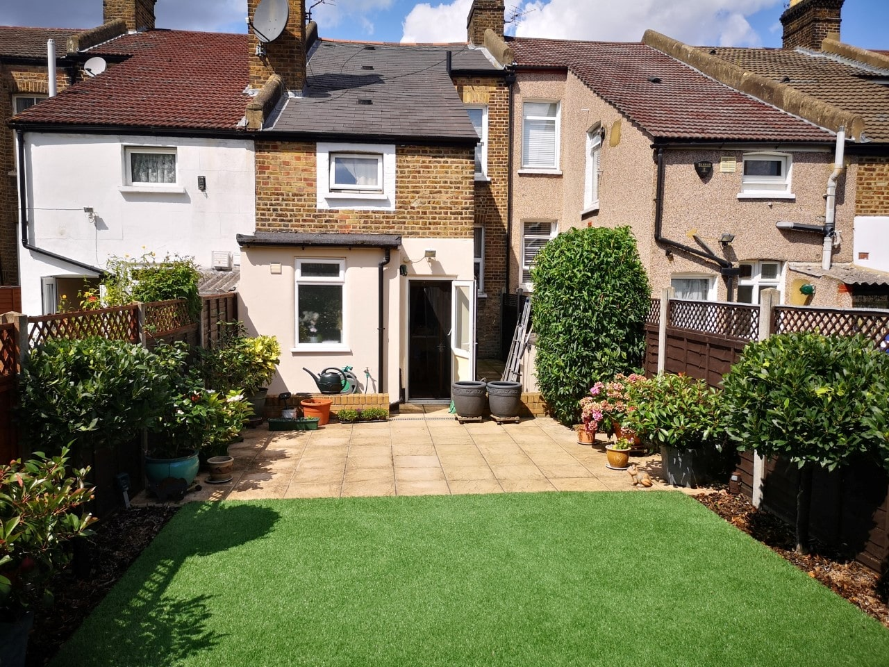 Gardening Service South West London
