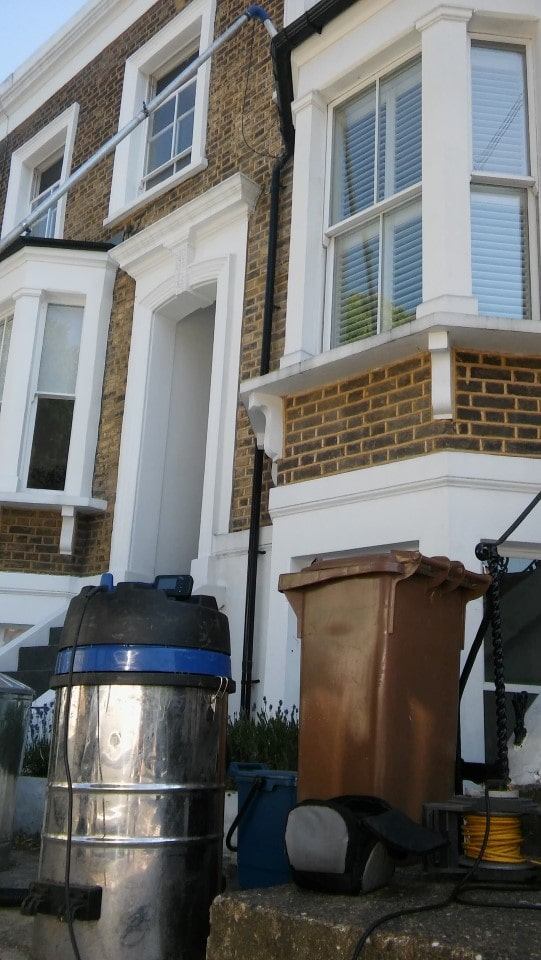 Gutter Cleaners Bromley