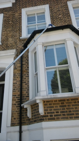 Gutter Cleaning Bromley