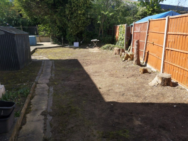 Garden Clearance in Catford, SE6