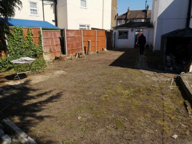 Professional Garden Clearance Catford, SE6