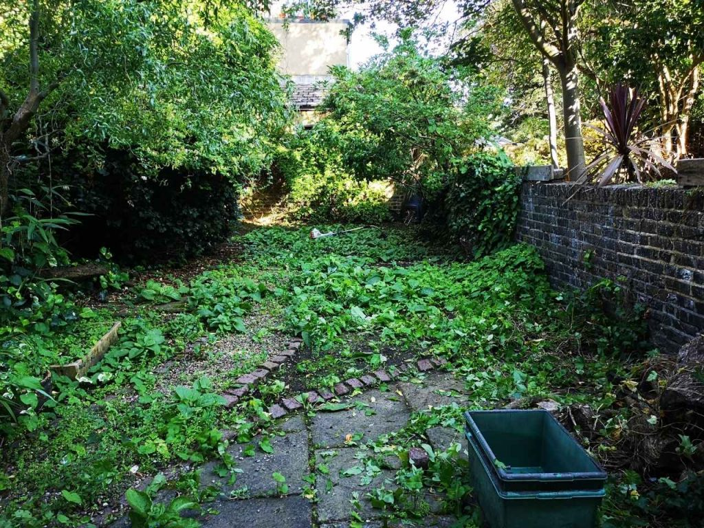gardening services Tooting