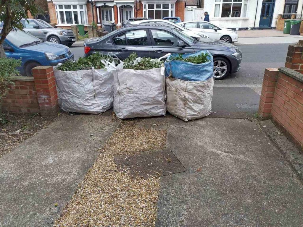 rubbish clearance Catford SE6